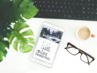 Mehr Klicks dank Social Media Marketing