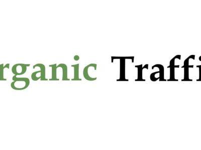 Organic Traffic verbessern durch SEO