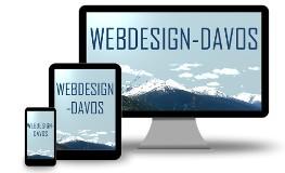 WEBDESIGN-DAVOS