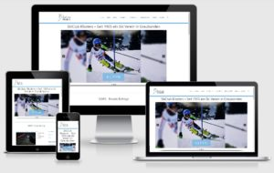 Skiclub Klosters Responsive